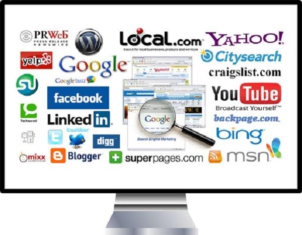 全网营销渠道