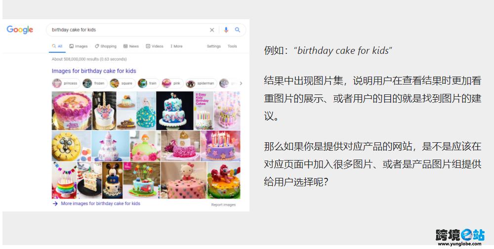 谷歌搜索结果图片集